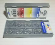 Wnmg 432 Tf Ic20 Iscar 10 Inserts Factory Pack