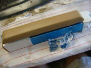 Nos 64 - 66 Shelby Ford Mustang Arm Rest Pad W Mounting Hardware Palamino C4zb