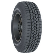 Wild Country Trail 4sx A/t Lt285/75r16 126/123r Owl 10 Ply Quantity Of 4