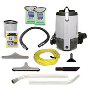Proteam Provac Backpack Vacuum 107363