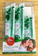 Dentiste Plus White Vitamin C Xyitol Nutural Extracts Toothpaste 2x 90 G. + 50g.