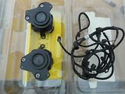 Can Am Spyder Roadster Oem Headlights Head Lights Lamp And Harness 219400083