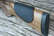 Hand Crafted Leather Cheek Pad/ Comb Riser For Rifle And Shotgun And Special Order
