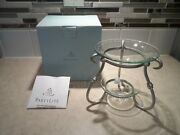 Partylite Hollywood Glamour Aroma Melts Warmer Diffuser-nib