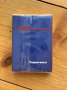 Rare Limited Edition Tupperware Deck Of Playing Cards