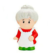 Replacement Mrs. Santa Claus For Little People 2019 Christmas Advent Calendar