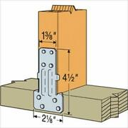 400 Count Simpson Strong-tie Rsp4 Stud Plate