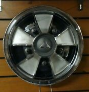 67/68/69 1967/1968/1969 Plymouth Oem Mag Type/style 14 Hub Cap/wheel Cover