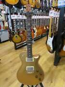 Paul Reed Smith Prs Sc245 Gold Top 2007 Electric Guitar J0040