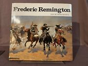 Frederic Remington, Text By Peter H. Hassrick 1993 First Wings Books Edition