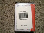 2020 Ford F-150 Factory Original Owners Manual Set Factory Sealed
