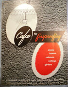 Cafco Spray Asbestos Insulation Fireproofing Catalog United States Mineral Wool
