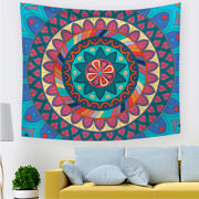 3d Love Wreath O1002 Tapestry Hanging Cloth Hang Wallpaper Mural Photo Amy