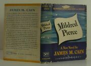 James M Cain / Mildred Pierce First Edition 1941 1013009