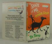 Seuss Dr / The Shape Of Me And Other Stuff First Edition 1973 1312039