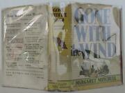 Margaret Mitchell / Gone With The Wind First Edition 1936 1603116