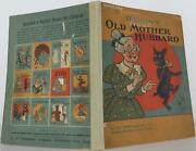 W W Denslow / Denslow's Old Mother Hubbard First Edition 1903 1608334