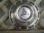 One Vintage Plymouth Dodge Chrysler Police Hubcap Wheel Cover Charger Mopar