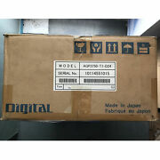 One New Pro-face Agp3750-t1-d24 Touch Sceen Fast Shipping Yp1