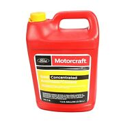 Oem New Ford Motorcraft Gold Concentrated Anti-freeze Coolant One Gallon Vc7b