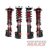For Mrs 00-05 Maxx Coilovers Suspension Lowering Kit Adjustable
