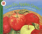 How Do Apples Grow Let S-read-and-find-out Science 2