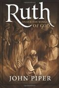 Ruth Under The Wings Of God