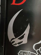 Star Wars Mandalorian Mudhorn Signet Decal Any Size Any Colors