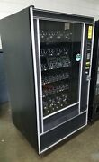 Automatic Products Studio 3 Snack Vending Machine Free Shipping