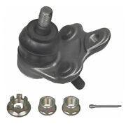 Ball Joint Front Lower For 1993-95 Geo / Toyota Corolla / Prizm 1 Piece