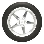 Coker 4.5/27-16 Or 185/80d16 Mss015 M And H Bias Drag Front Runner Tire