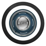 Coker 550r16- Classic 2 3/4 Wide Whitewall Radial Tires