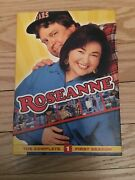 Roseanne - Box Set - Complete First 1 Season - Used - Free S/h M5