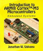 Embedded Systems Introduction To Arm Cortex-m3 Microcontrollers Paperback ...