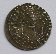 Norman Kings William I 1066-1087 Penny Two Scepters Type London Mint