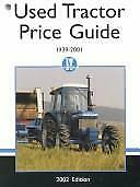 Used Tractor Price Guide 2002