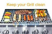 Clean Grill Bbq Disposable Aluminum Liners | 12 X 20 Inch/disposable Grill Grate