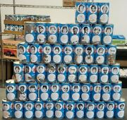 Vintage Soda Can Lot Of 53 Rc Cola Cans 1970s 1980's Baseball Players 2