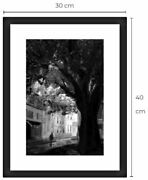 Framed Artwork Prints By Peter Lawson And039bathand039 Black And White