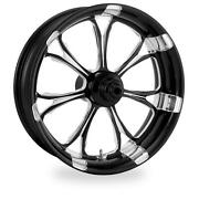 Performance Machine Paramount Front Forged Wheels 1204-7106r-paraj-bmp