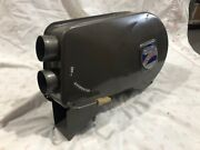 Harrison Heater Completely Refurbished Model Hd-205-55 Chevy Chevrolet 12-volt
