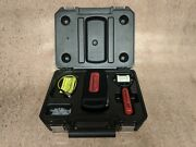 Magnepull Xp1000-lc-ms-1 Wire Fishing System W/magnespot Ea