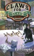 Claws For Alarm By T. C. Lotempio