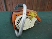 Vintage Lombard Chainsaw Chain Saw