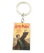 Harry Potter Deathly Hallows Dh Hp Keychain Ornament Or Necklace
