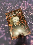 Lenore Noogies Classic Gothic Occult Comic
