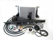 Cool Only System For 1987-95 Jeep Yj [cap-8795]
