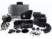 Hurricane Complete Package 1967-72 Chevy/gmc Trucks, Heater Cab [cap-7216-f]