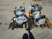 11-15 2011-2015 Mazda Cx-9 At Automatic Transmission Assembly 128k Miles Oem