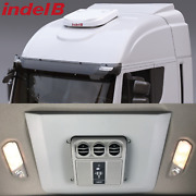 Iveco Stralis At Cab Cooler Gas Cooled Indel B 1600w Oblo Air Con 24v